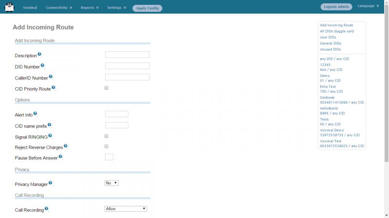 installation_guide:configuration:start [Voximal documentation]